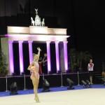 Gymnastik Berlin