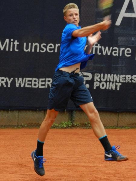 Rudi Molleker