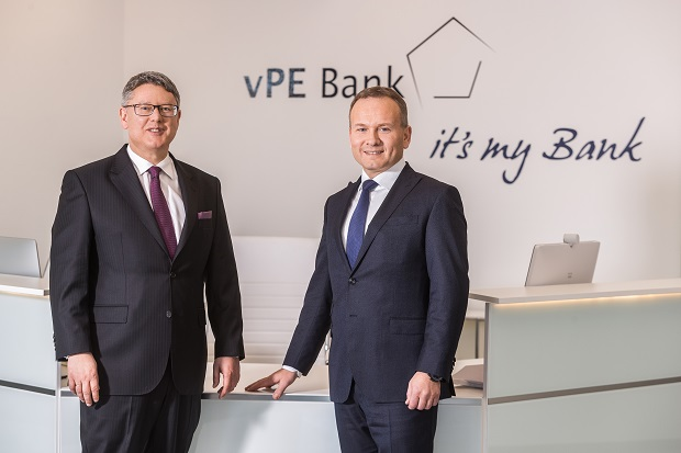 Vpe Bank Berlin