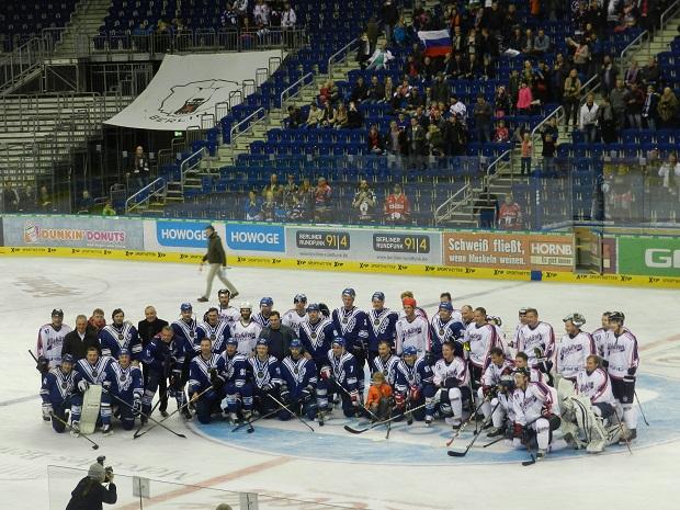Eishockey 4