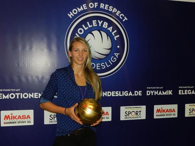 Lisa Rühl (SC Potsdam)