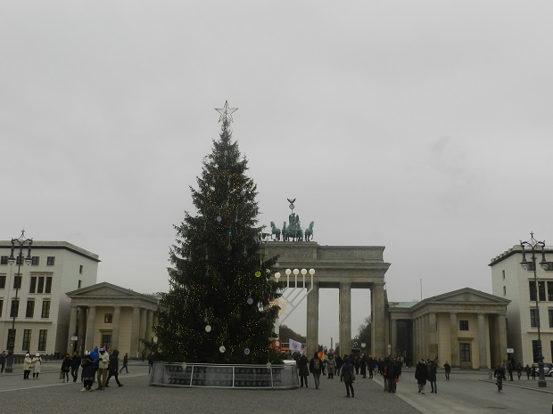 Berlin Tor