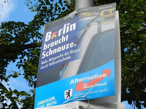AFD Berlin