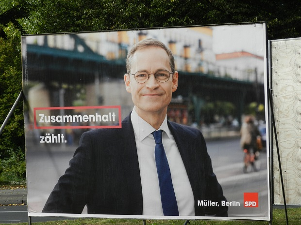 Mueller Berlin