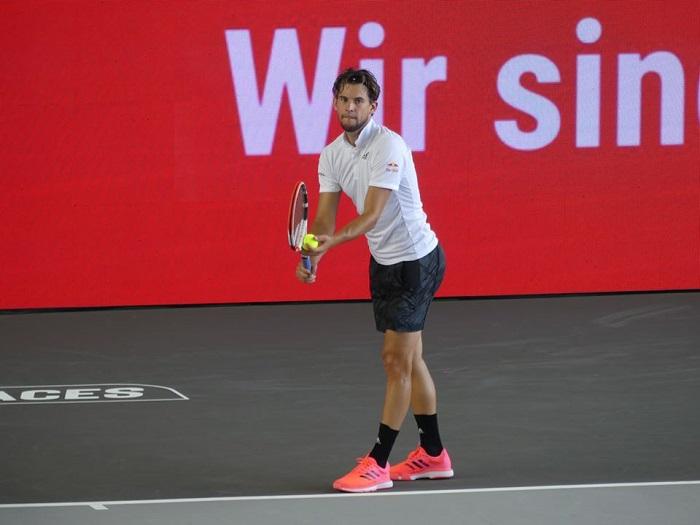 Tennis übertragung